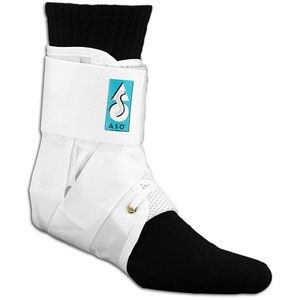 ASO Ankle Stabilizer   Mens   Basketball   Sport Equipment   White