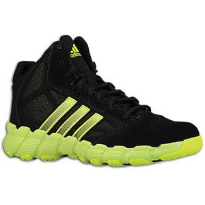 adidas ShakeEm   Boys Grade School   Basketball   Shoes   Black