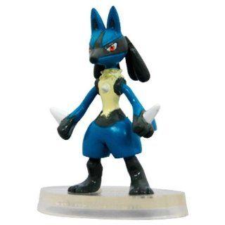 Lucario[MC 122]   Pokemon Monster Collection ~2 Figure