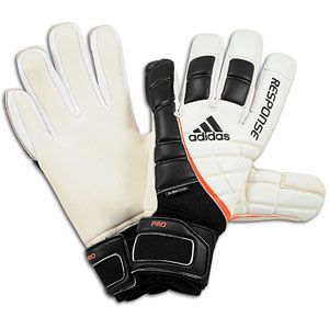 adidas Response Pro Goalkeeper Gloves   Soccer   Sport Equipment