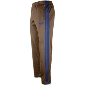 adidas Originals Firebird Track Pant   Mens   Grey Blend/Prime Ink