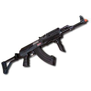 JG AK47 Airsoft Electric Gun A47   Tactical Version Jing