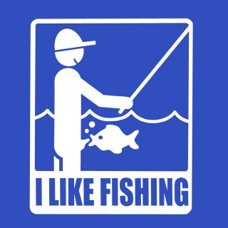 Like Fishing Funny Comic Humorous Offensive Mens T Shirts Vests s
