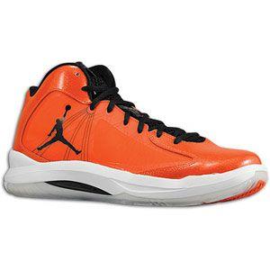 Jordan Aero Flight   Mens   Basketball   Shoes   Team Orange/Black