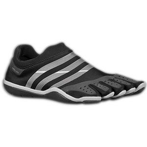 adidas adipure Barefoot Trainer   Mens   Training   Shoes   Black