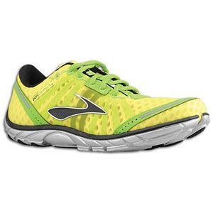 Brooks PureConnect   Womens   Running   Shoes   Nightlife/Jasmine