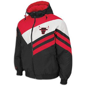 Mitchell & Ness NBA Weakside Jacket   Mens   Basketball   Fan Gear