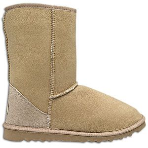 UGG Classic Short   Womens   Casual   Shoes   Sand