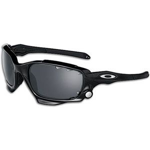 Oakley Racing Jacket Sunglasses   Baseball   Accessories   Polished