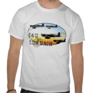 WORLD WAR II 8TH AIR FORCE FIGHTERS SHIRT