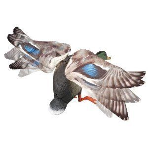 Innovative Hunting Rapid Flyer Lucky Duck Hunting Decoy New Decoys