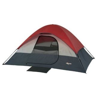 FOR 4 PEOPLE DOME CANOPY CAMP OUTDOOR HOUSE HUNTING FISHING SHELTER