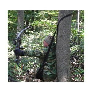 New Sit Drag Special Compact Portable Hunting Tree Seat Deer Stand