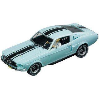 Carrera USA Digital 132, Ford Mustang 67 Race Car Toys