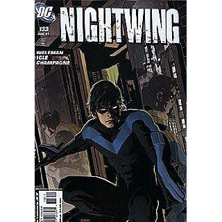 Nightwing (1996 series) #133: DC Comics: Books