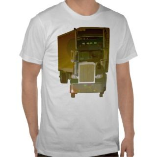 Big Rig T shirt