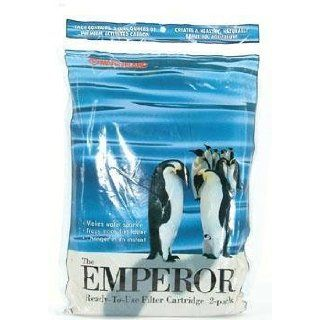 2 Pack #137 Emperor 400 Cartridge (Catalog Category