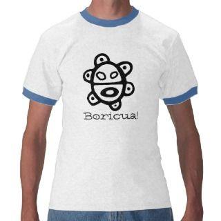 Taino T Shirt