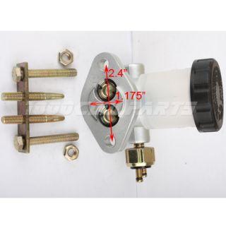 Hydraulic Brake Master Cylinder for 90cc 110cc 125cc 150cc 200cc 250cc