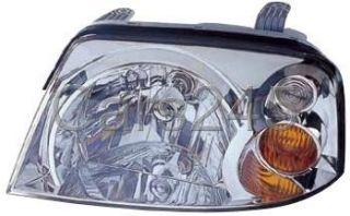 Hyundai Atos Prime 2004 2007 Headlight Front Lamp Driver Side Left LH