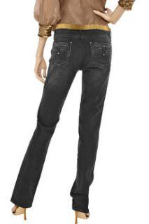 Twenty8Twelve by s.miller Sav mid rise straight leg jeans   88% Off