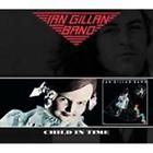Ian Gillan Band Child in Time cd NEW &
