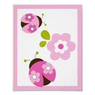 Impresión rosada del arte de la pared del cuarto d impresiones de
