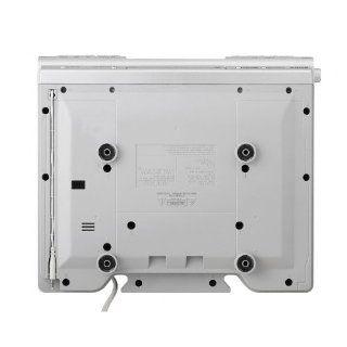 Sony Under Cabinet Counter Kitchen CD / Clock Radio ICF CDK50 ICFCDK50