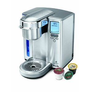 Serve Coffee Maker Coffeemaker Cups Ice Tea NEW Makers Iced Beverage