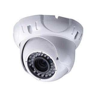 Day Night Vandalproof Dome Camera Sony 1 3 CCD 600TVL 36pcs IR 30M