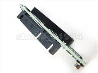 44P Pin IDE EIDE HDD SSD Drive to 22P SATA Ultra ATA Compact