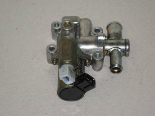 96 Nissan 300zx 3 0L V6 Idle Speed Air Control Valve Motor IAC