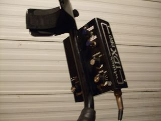 Whites IDX Pro Metal Detector with Mods