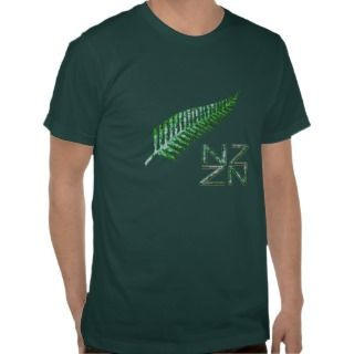 New Zealand AOTEAROA Patriotic Ladies Top T Shirt