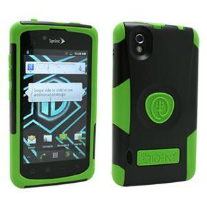 for LG Marquee LS855 Ignite AS855 Optimus Black Trident Oem Case