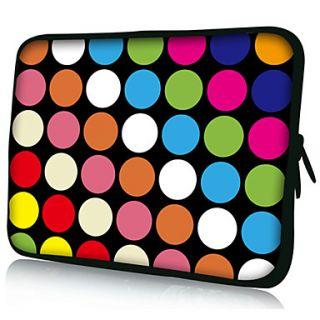 USD $ 7.99   Gradient Color Neoprene Laptop Sleeve Case for 10 15 iPad