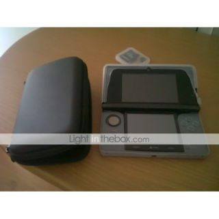 USD $ 4.99   Premium Protective Case for 3DS (Black),