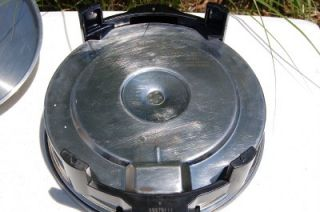 Saladmaster Electric Skillet 12 in Oil Core Frypan 7256 Mint Condition