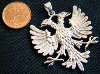 Eagle Pendant Kosova Kosovo Shqip Albania
