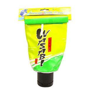 EUR € 7.17   estilo japonês, caixa de tecido creme dental, Frete