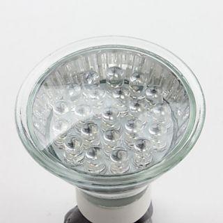 EUR € 3.58   gu10 1.3W 40lm luz verde del punto del LED bombilla