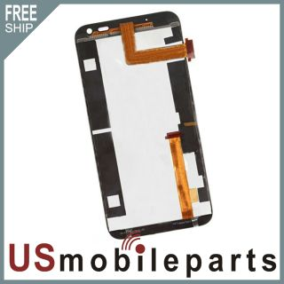 HTC Incredible 4G LTE Front LCD Screen Display Digitizer Touch Screen