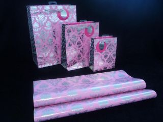 Lingerie Outlet Store Luxury Gift Wrapping Service