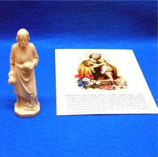 St Joseph Statue Sell Your Home Kit Its Guaranteed