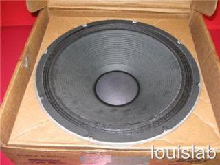 Speaker - Peavey, 1 Black Widow 1505-DT BW, 700W Antique