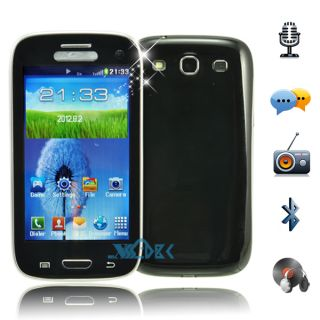 phone Dual Sim Quad band Mobile Cell Phone    Super valued phone