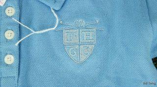 Toddler Girls Golf Dress Garb Girl Design Baby Caroline Blue I