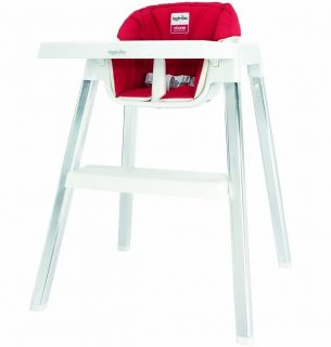 Inglesina 22 5 Red Club Baby Infant Highchair 1902RE7US New