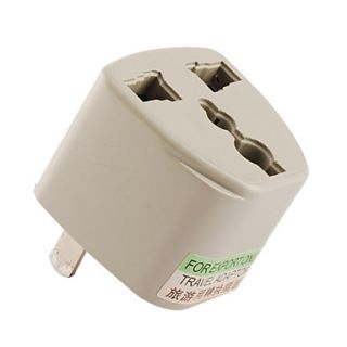 USD $ 1.49   Universal Travel Power Adapter Plug USA,