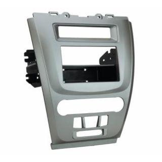 Scosche Ford 2010 Fusion Dash Install Sngl Dbl DIN Kit